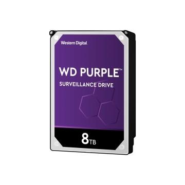 Western Digital Purple 8To...