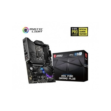 Carte Mère  MSI Mpg Z490...