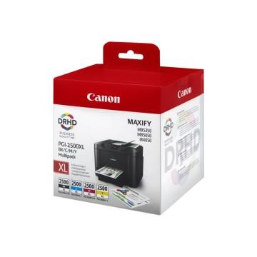 CANON PGI-2500XL B/C/M/Y