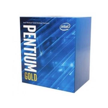 INTEL Pentium G6600 Comet...