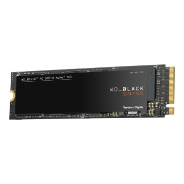 Western Digital Black SSD...