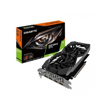 GIGABYTE GeForce GTX 1650...