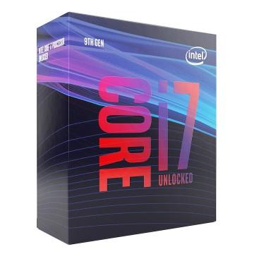 INTEL i7-9700KF CFL GT0...