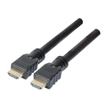 Cordon HDMI haute vitesse avec ethernet (support 2.0) - 10m127865