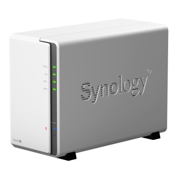 Synology Disk Station...