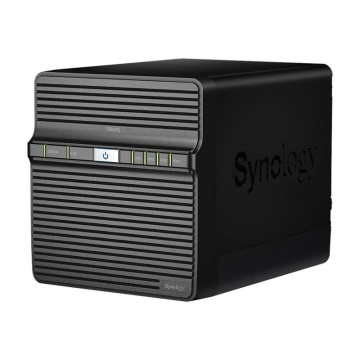 Synology Disk Station DS420j