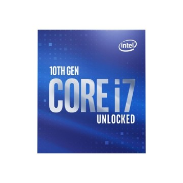 INTEL Core I7-10700KF...