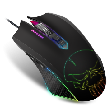 Souris Spirit Of Gamer...