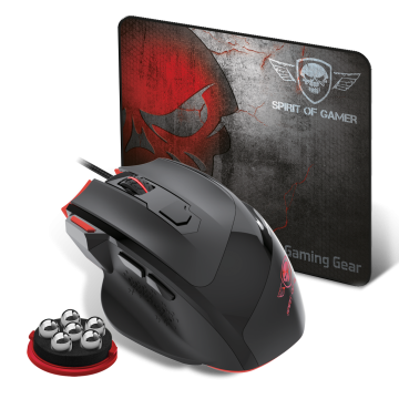 Souris Spirit Of Gamer PRO-M3