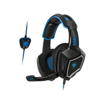 Micro-Casque XPERT-H500 Blue