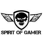SPIRIT OF GAMERS